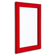 Red Snap Frames, 32mm, Poster Display