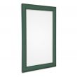 "20"" x 30"" Green Snap Frame 25mm"