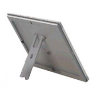 Table Top Snap Frames, Opti Frames: Grey, Black