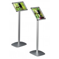 Snap Frame Display Stands, A4, A3