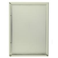 A3 White 15mm Snap Frame