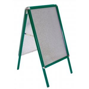 Green Snap Frames A Boards