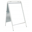 "20"" x 30"" White Tubular A Board"