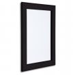 500mm x 700mm Black Snap Frame, 32mm