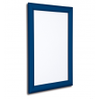 "20"" x 30"" Blue Snap Frame, 25mm"