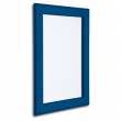 "30""x40"" Blue Snap Frame, 32mm"