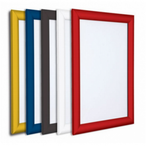 Snap Frames By Colour