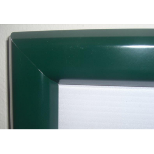 A2 Green 32mm Snap Frame