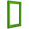Lockable Green Snap Frames, 32mm