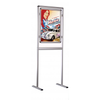 A1 Double Sided Poster Board