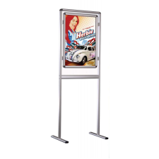 A1 Single Sided Poster Board