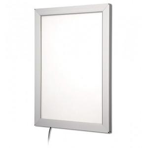 Illuminated Snap Frames, 25mm