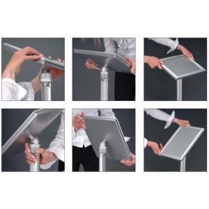 A3 Flexible Menu Board