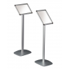 Menu Display Stands A3 and A4