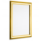 A4 Polished Gold 25mm Snap Frame