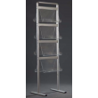 16 x A4 Double Sided Brochure Stand