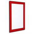 "20""x30"" Red Snap Frame, 25mm"