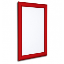 """30""""x40"""" Red Snap Frame, 25mm"""