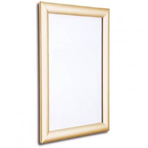 Cream Snap Frames