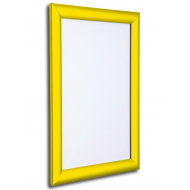 Yellow Snap Frames