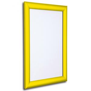 Yellow Snap Frames