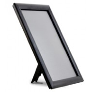 Freestanding Counter Top Snap Frames
