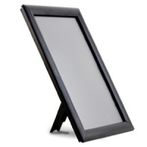 Freestanding Counter Top Snap Frames