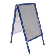 Blue Snap Frame A Boards