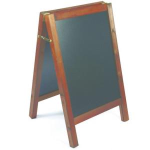 Wooden Chalkboard A Boards