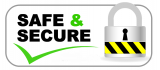 Safe and Secure - Good